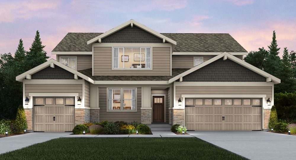 Lennar offers new next gen the home within a home at for Next gen housing