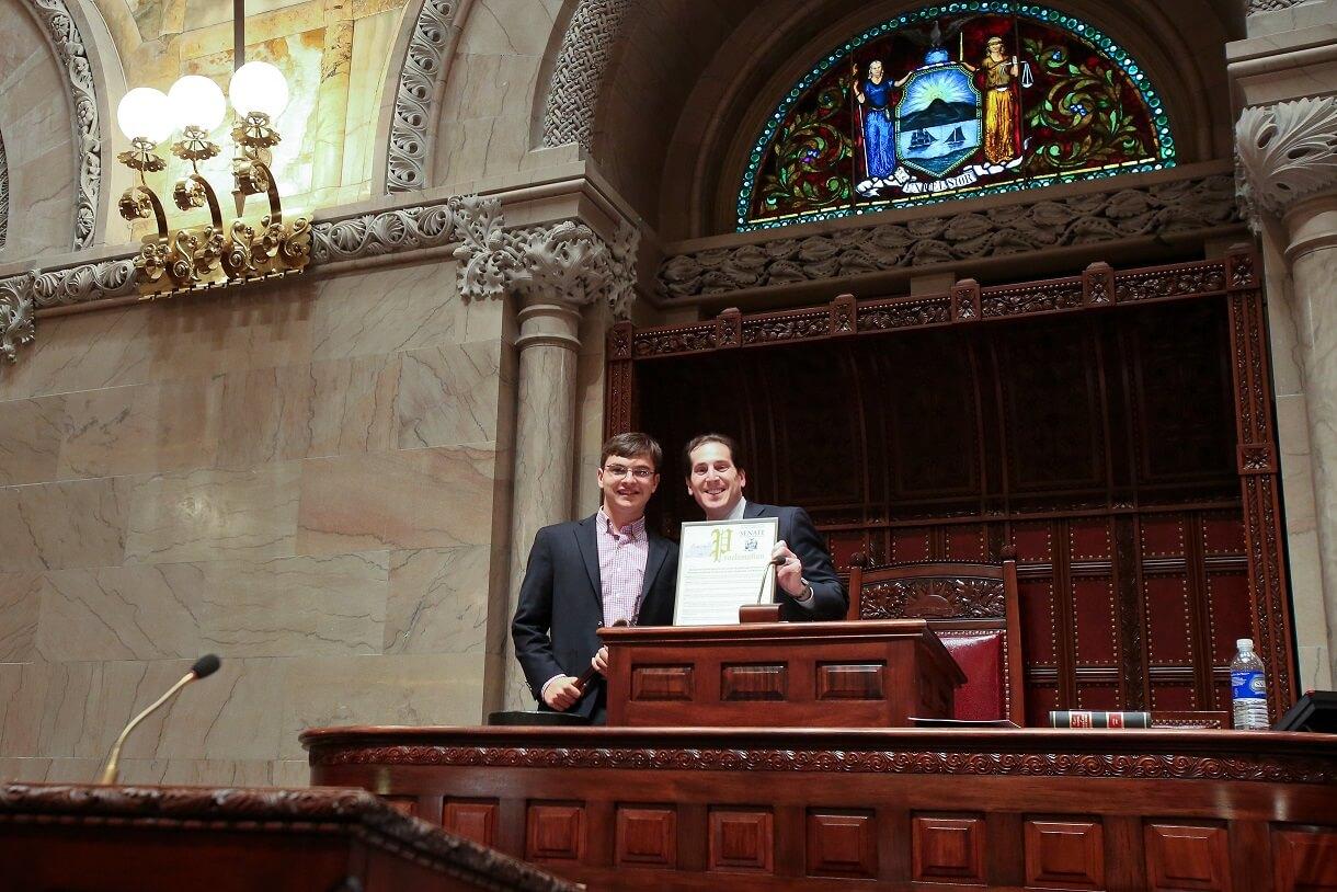 John Rigazio & Todd Kaminsky