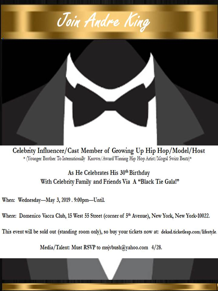 ANDRES BIRTHDAY INVITE 4-14-2017