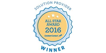 2016 All Star Award