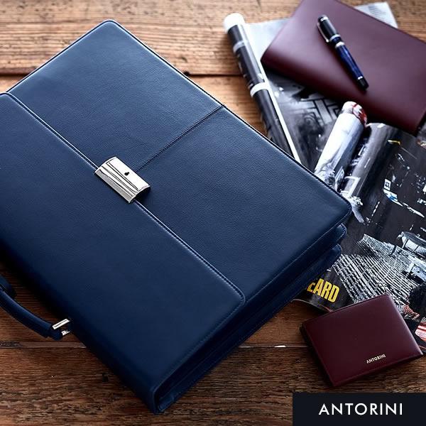 ANTORINI Luxury Leather Goods
