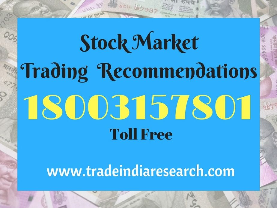 Share Market Tips TradeIndia Research