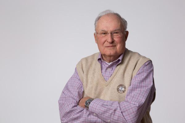 Bob Kennerly, SKA Co-Founder, Engineer