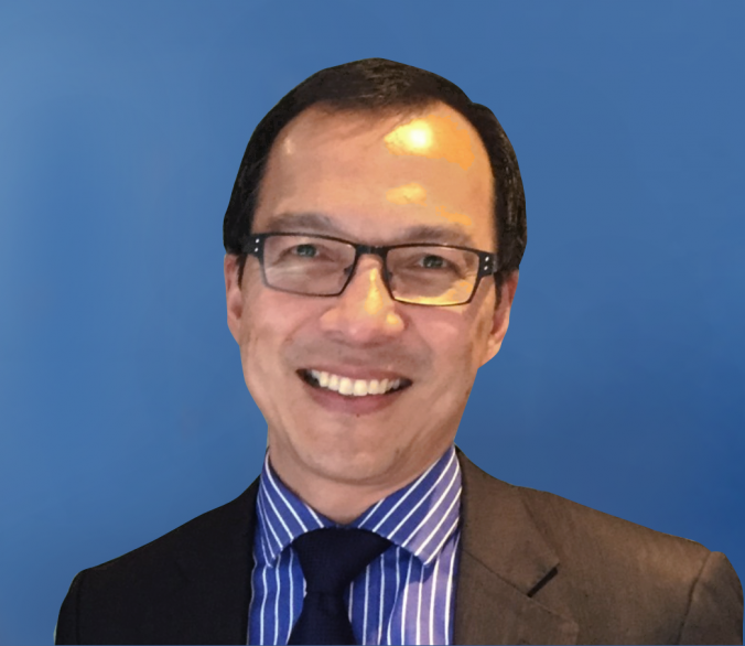 Biosceptres' newly appointed CMO Prof. Paul de Souza