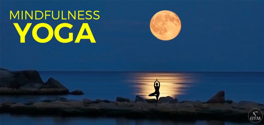 yoga an mindfulness