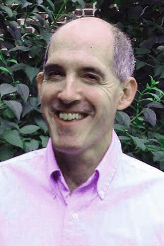 Kenneth Farrall