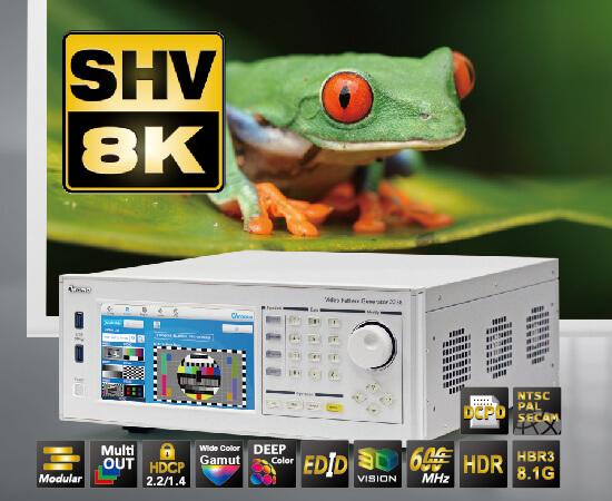Video Pattern Generator Model 2238