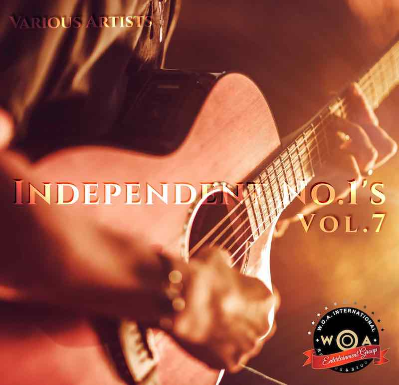 Independent No.1's Vol.7 (WOA International)