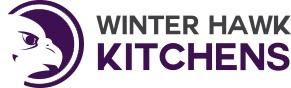 Winter Hawk Kitchens Logo