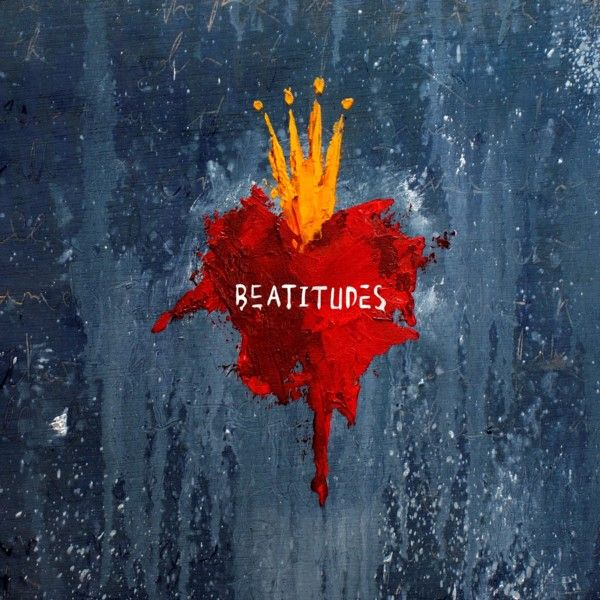 Multi-artist, 18-Track Beatitudes album releases April 21, 2017