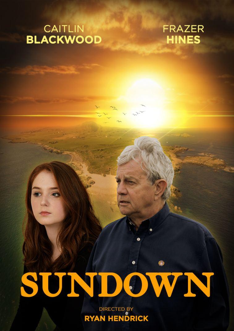 Sundown Poster 03 - 849 x 1200