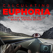 Calculating Euphoria is headed for production