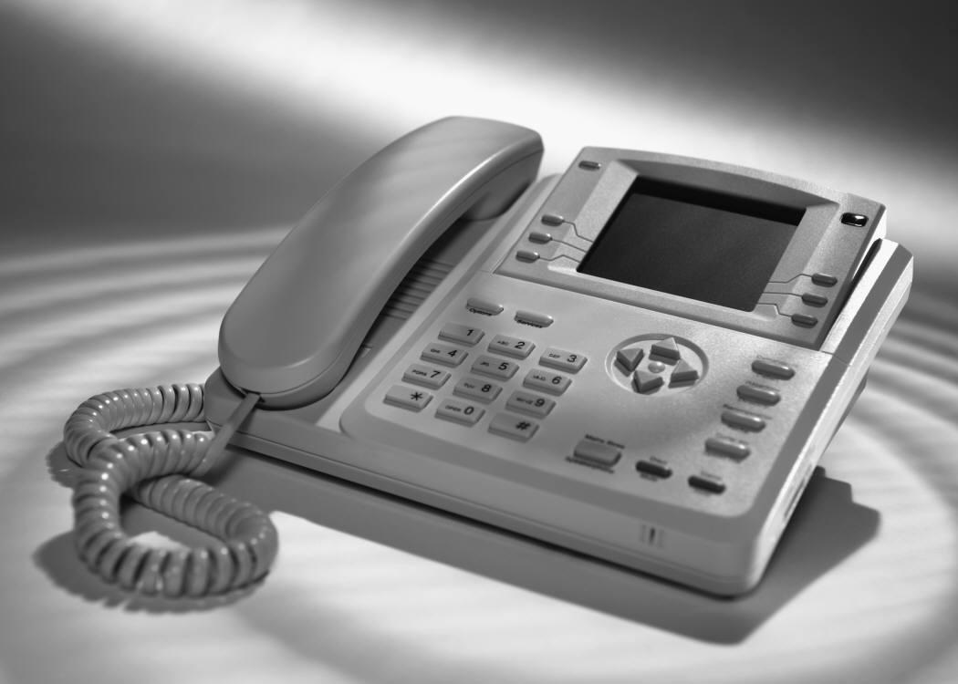 Telefon Anbiter
