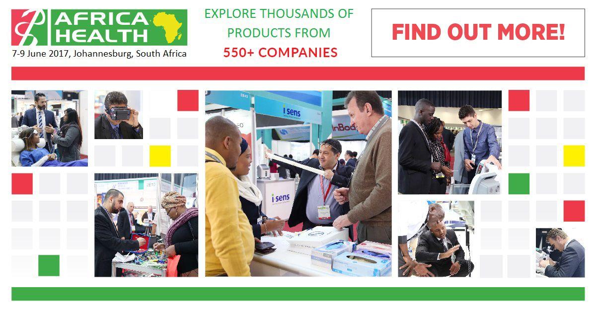 Africa Health Exhibition