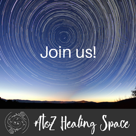 Announcing a new online healing center unlike any other for The space llc
