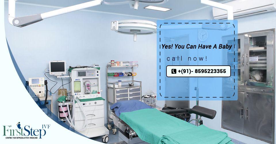 Test Tube Baby Center In West Delhi