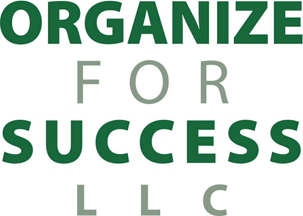 Organize for Success Celebrates 10 Years in Business with Free Prizes