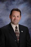 John Tarkany Communications & Leadership Recipient
