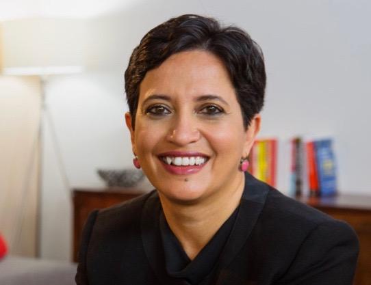 Sramana Mitra, Founder 1Mby1M