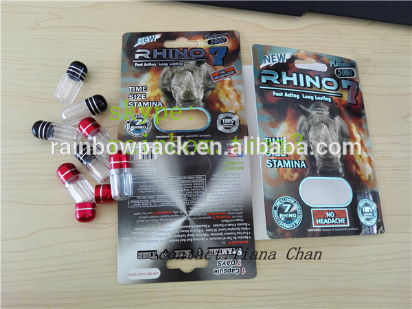 Example of Supplies Used to Make Chinese Rhino Pills