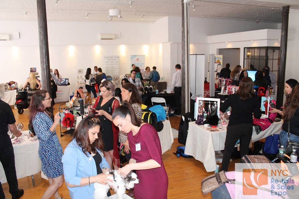 5th Annual Re-tails & Sales Pet Expo
