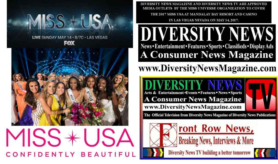 Diversity News Magazine and Diversity News TV Appr