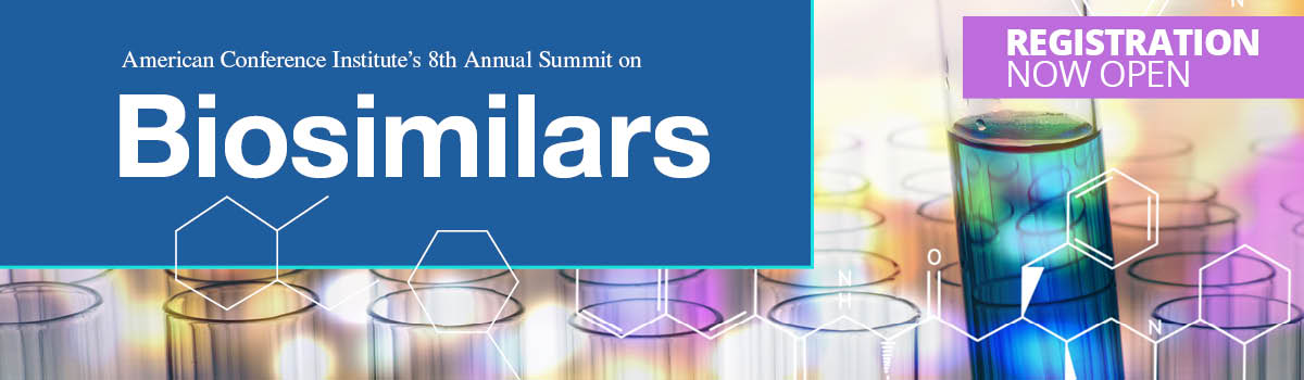 8th Annual Summit on Biosimilars