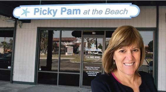 Lice Expert Pam Skinner