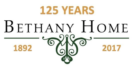 125th Anniversary Bethany Home of RI