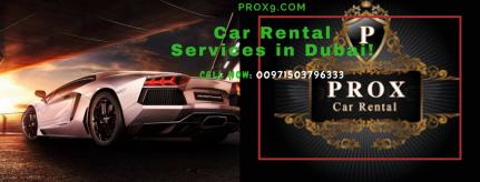 Prox Luxury Car Rental Services In Dubai Www Prox9 Com Prlog