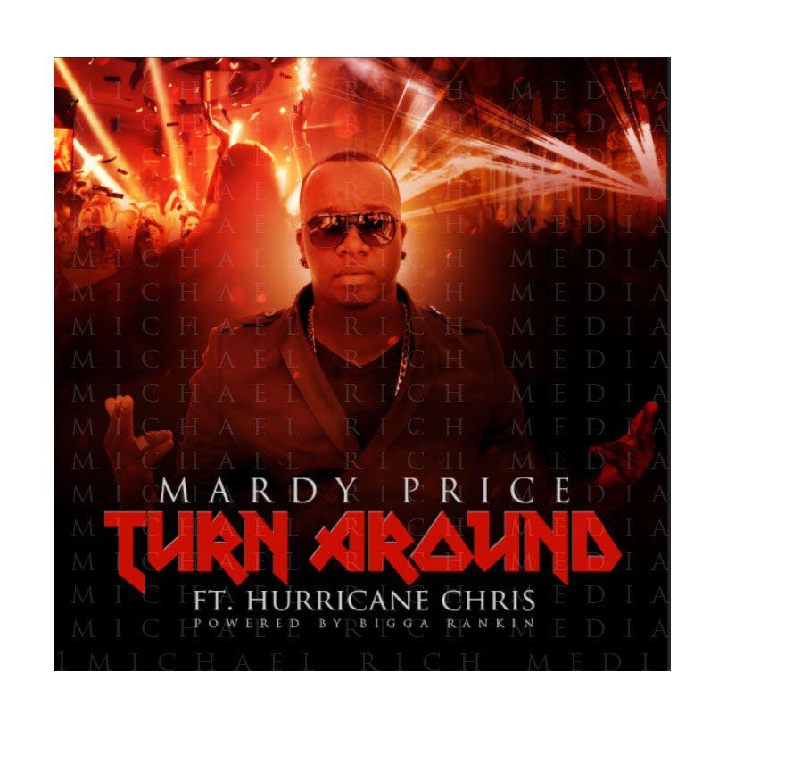 Mardy Price Turn Around Feat