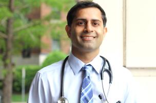 Dr. Amit Mirchandani