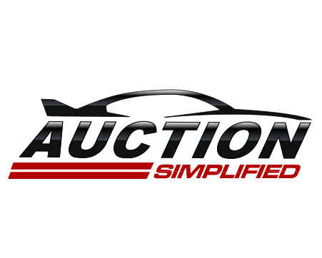 Auction Simplified Logo