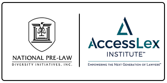 National Pre-Law Diversity Initiatives and AccessLex Institute's Partnership