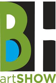 Logo BH art show