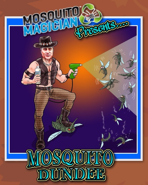 Mosquito Killer Ready to Use Gallons Released -- Sprinkler Magician LLC - PRLog Mosquito Killer Ready to Use Gallons Released - 웹