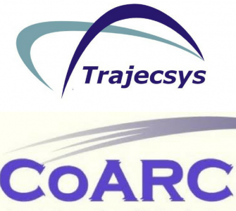 Trajecsys & CoARC Partnership