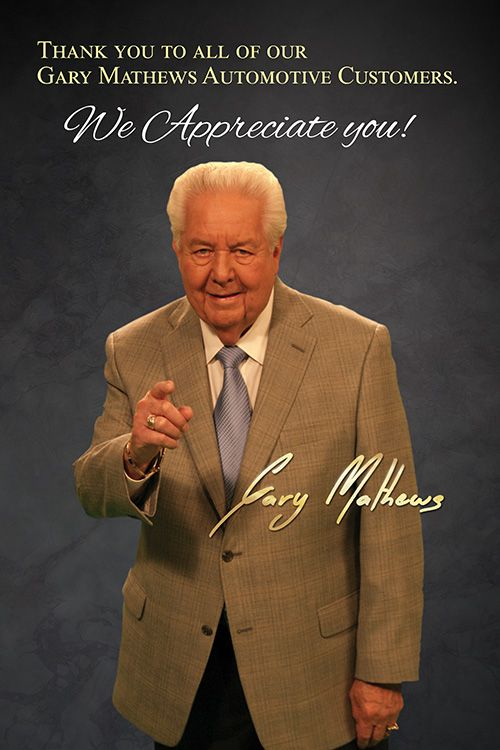 Mr. Mathews / Owner