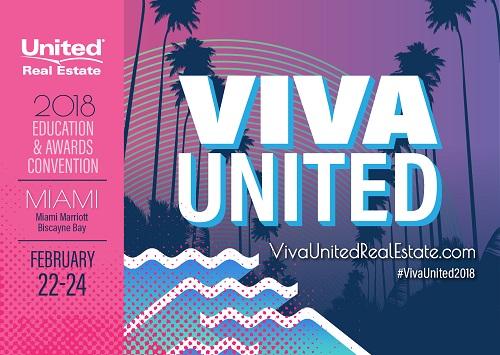 Viva United 2018