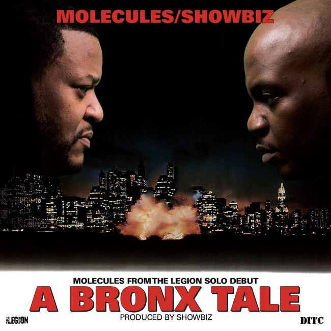 Molecules & Showbiz - A Bronx Tale