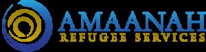 Amaanah backless logo