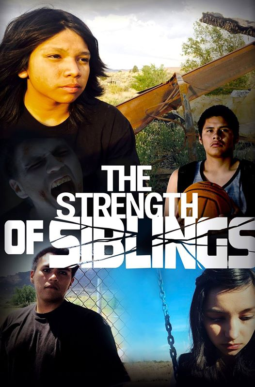 The Strength of Siblings poster