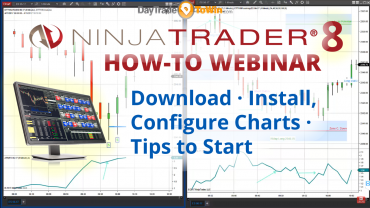 Day Trade To Win Courses, Indicators, Coaching