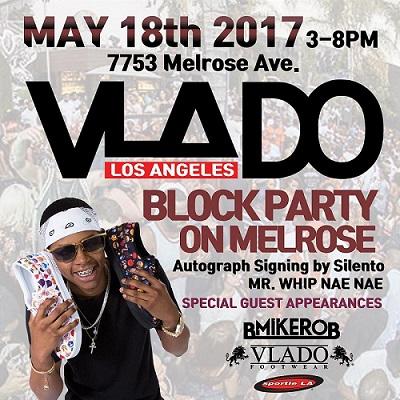 Vlado Block Party
