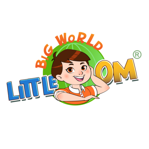 Big World Little Om