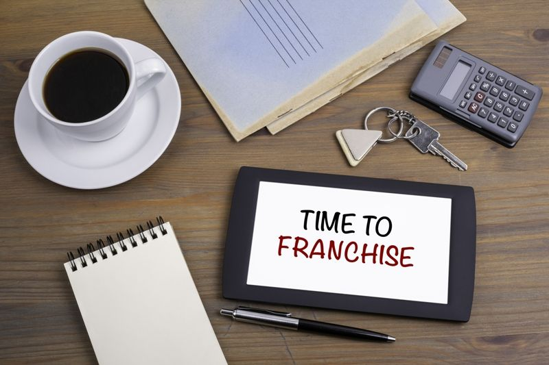 How To Choose A Healthcare Franchise