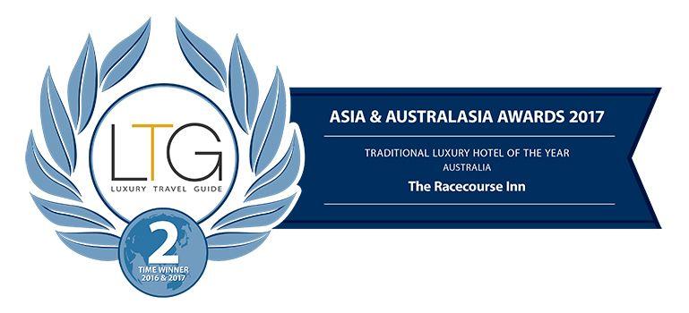The Racecourse Inn award 2017