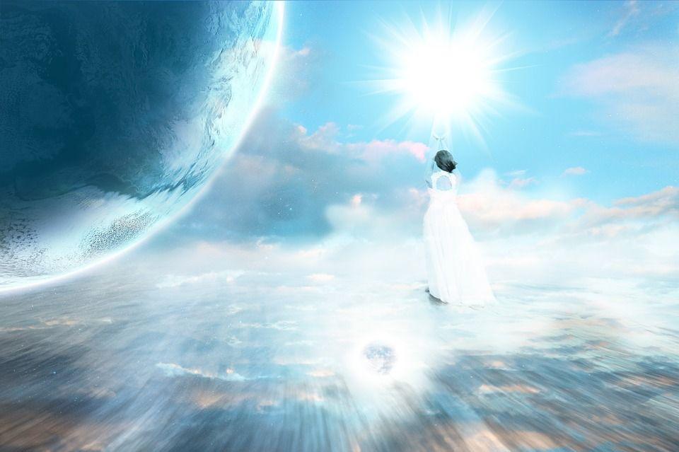 Spirit Medium Laura's Healing to Happiness