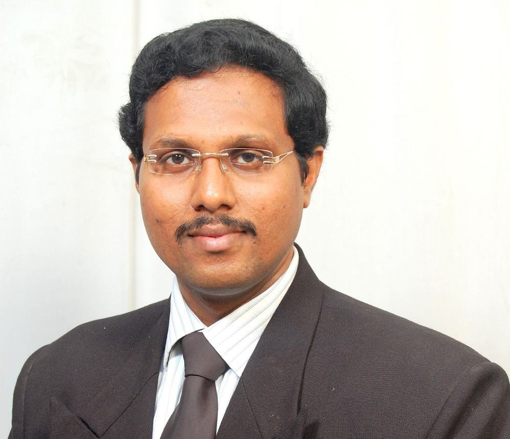Manikandan Thangaraj, director of product manageme