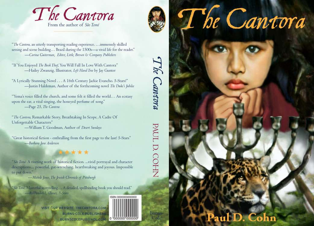 """The Cantora"" Full Cover Display"